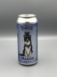 **LOCAL** Eleventh Hour - Madox (16oz Can)